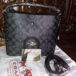Coach Replica sling bag