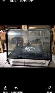 #冷藏蛋糕恆溫恆溼蛋糕櫃