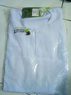 Baju Kurung Sekolah