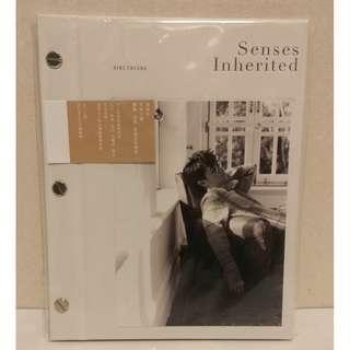 張敬軒 《Senses Inherited》CD