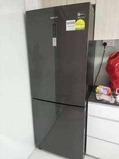 brand new samsung fridge