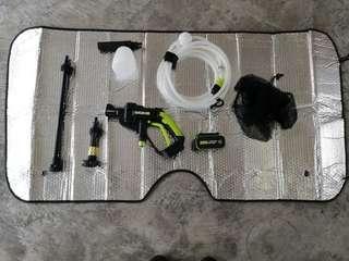 WORX充電式水槍(工業版)