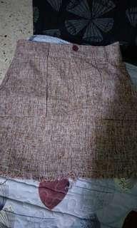 Flow Sukau Waist Skirt