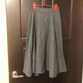 🚚 Queenshop 中長裙[#12月女裝半價]