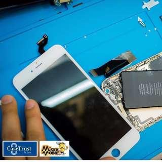 Express Mobile Handphone Repair by CaseTrust Mister Mobile