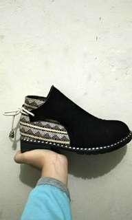 Boots import