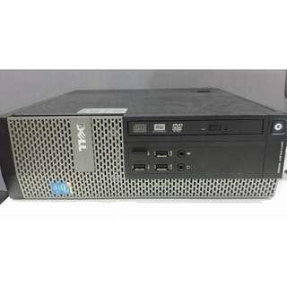 DELL OPTIPLEX 9020,i5 4570,8GB RAM,500GB HDD