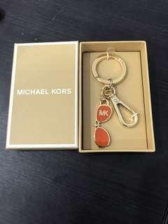 🚚 MK鑰匙圈