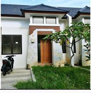 Rumah Di sewakan Di Sekitar BSD Serpong Perumahan Bali Resort