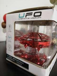 """""""UFO"""" Drone"""