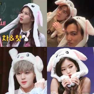 [GO] Bunny Hats