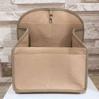 Bag pack Organiser