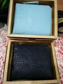 Starbucks Lucky Wallet