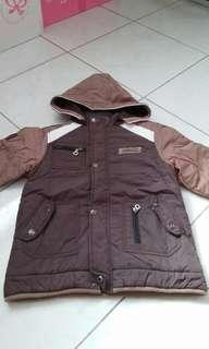 🚚 童外套