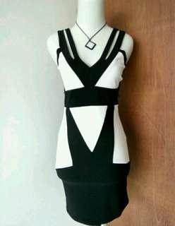 Dress cntik