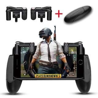 [P.O]PUBG Gaming Controller