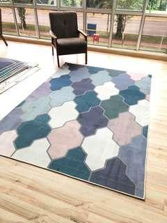Carpet moden #XMAS50