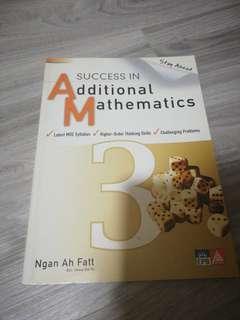 Success In A-Math