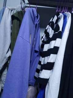 Wardrobe Clearance Sale