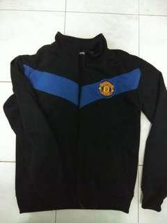 MUFC Jacket