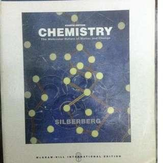 Physical Chemistry Textbooks (3 books)