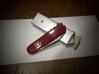 🚚 SWISS KNIFE FROM VICTORIANOX