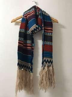 Scarf($80for 4pcs)