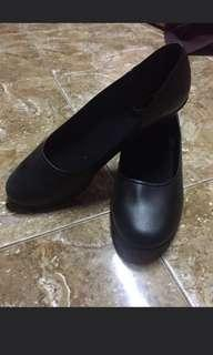 Safe T Step Formal Shoes