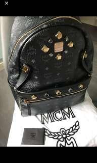 MCM Backpack