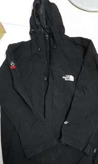 Northface Outer shell waterproof winter jacket