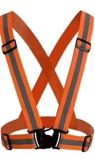 反光帶螢光橙色包運費