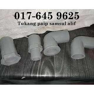 Plumber service samsul alif 017-645 9625