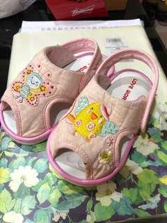 🚚 會叫的啾啾鞋1歲半至兩歲