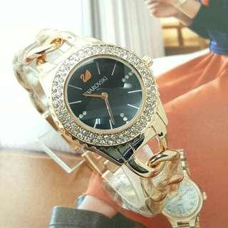 SWAROVSKI WATCHES