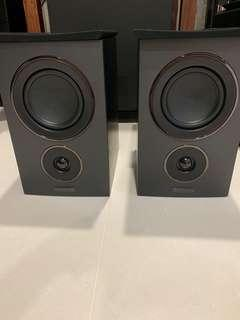 Bundle sales Mission LX2 + Noytson Subwoofer