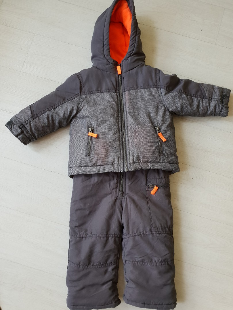 c504b826d7df 2 piece Winter Snow Suit