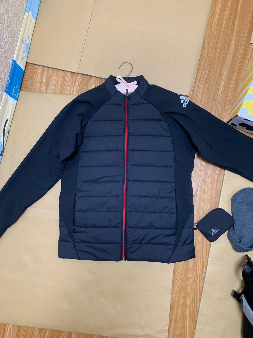 5e5c28ca7e28 FROM JAPAN !!! Adidas Outer Jacket Men (M)