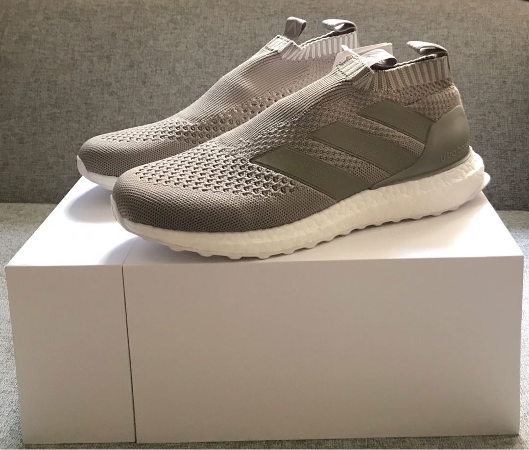 new products c4d54 1a7d9 Adidas Ace 16+ PureControl Ultraboost, Mens Fashion, Footwea