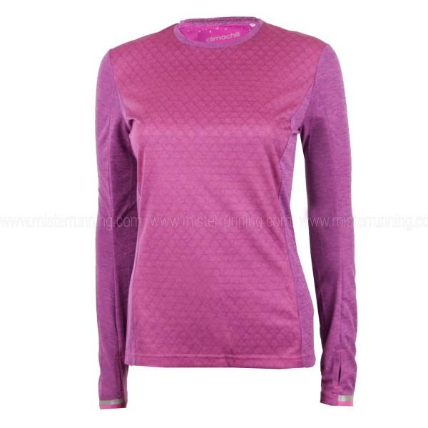 Adidas Supernova Climachill Long Sleeve Drifit Shirt