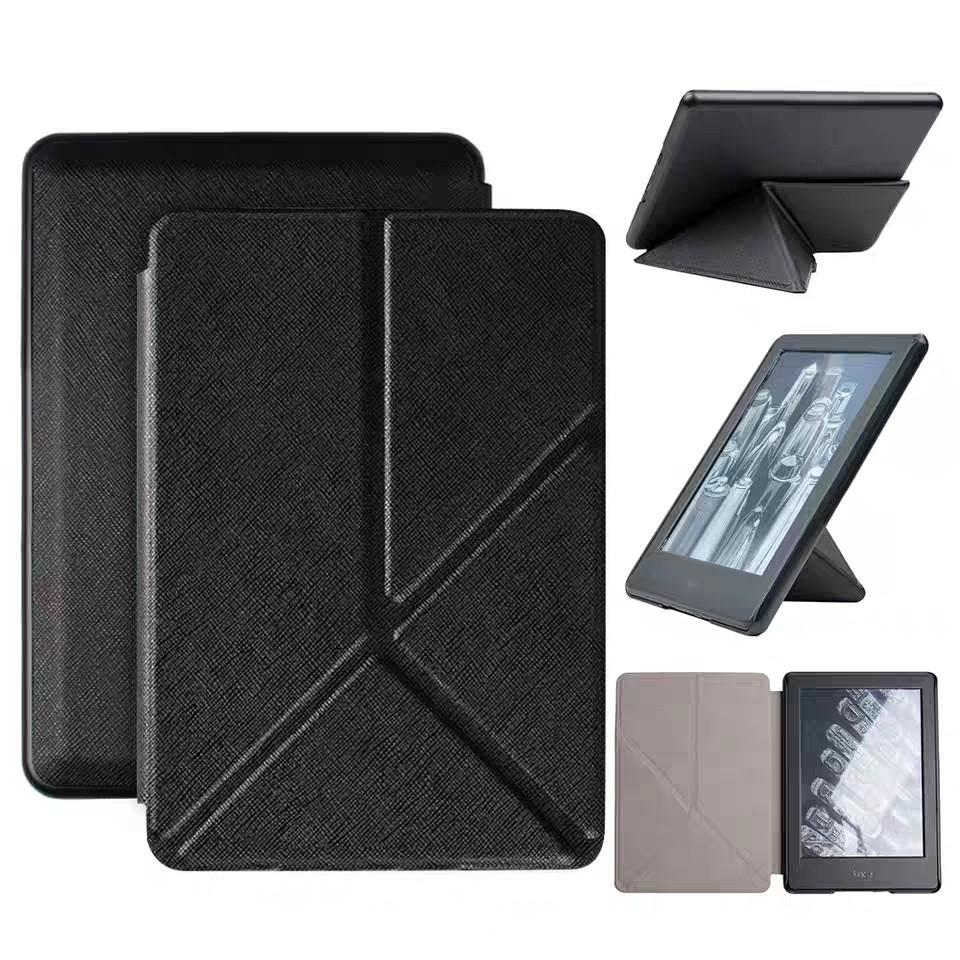Kindle Paperwhite 2018 Foldable Smart Cover with Stand