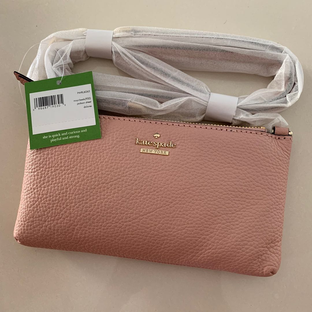 335b805223a4 Authentic Kate Spade Sling Bag