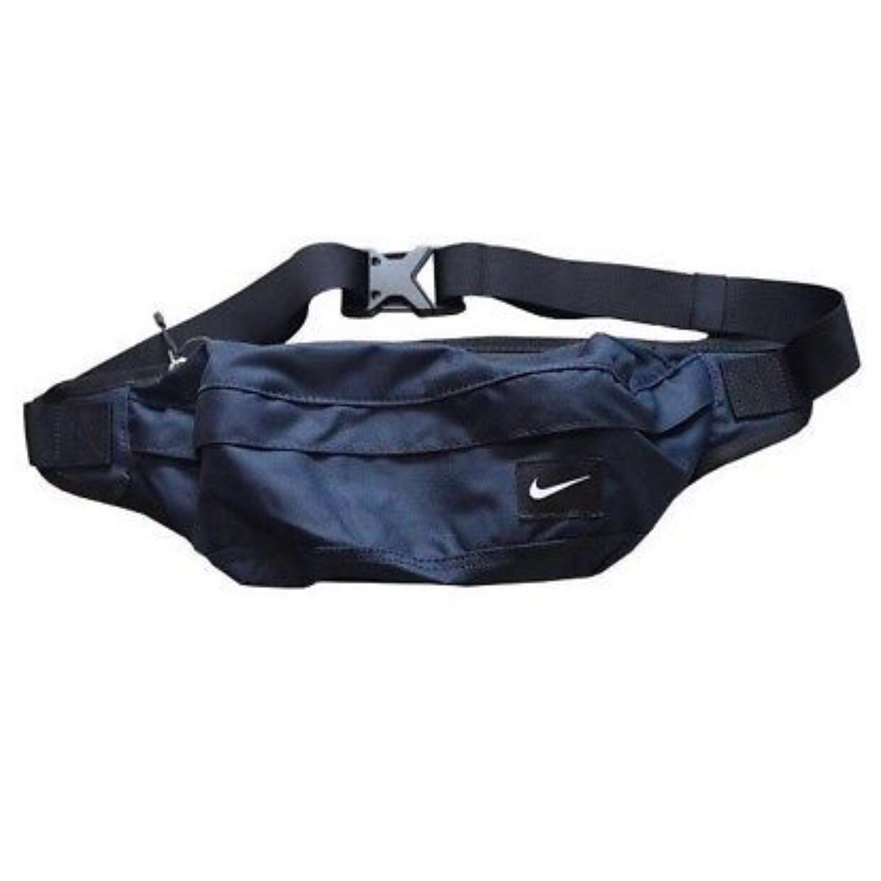 AUTHENTIC Nike HOOD waistpack Sport Waist Messenger Shoulder Bag, Men s  Fashion, Bags   Wallets, Sling Bags on Carousell aed372a2fb