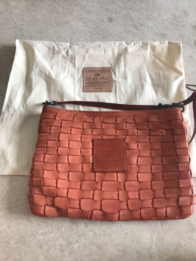 beauty amazon half off Campomaggi shoulder bag