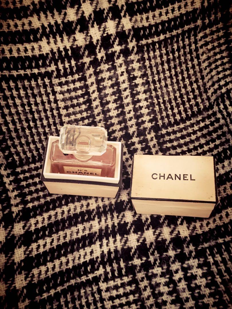 Chanel Perfume Number 5