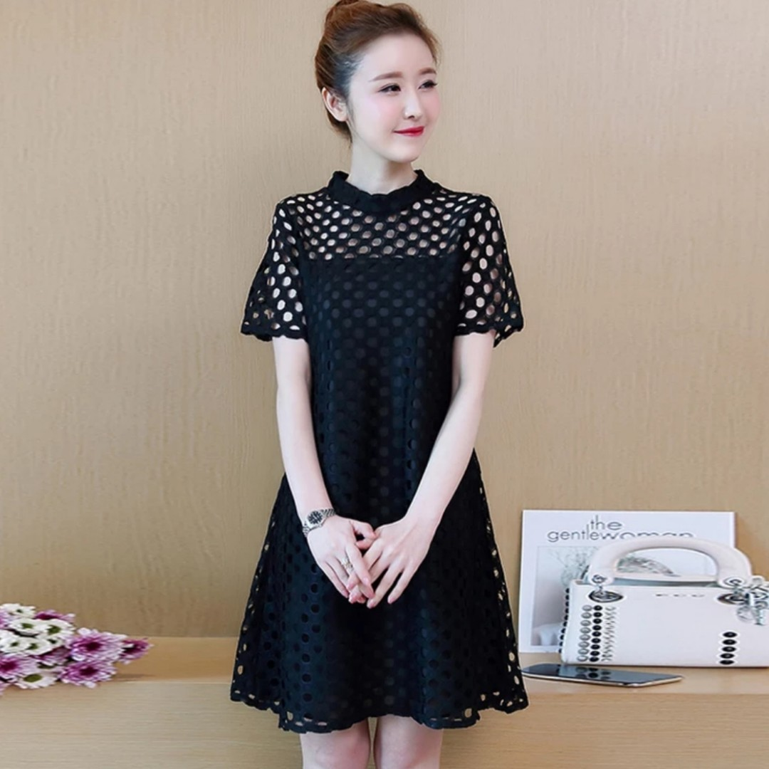 601c1e721c2 CNY 2019 Collection  Pre Order  M - 5XL  Plus Size Dress