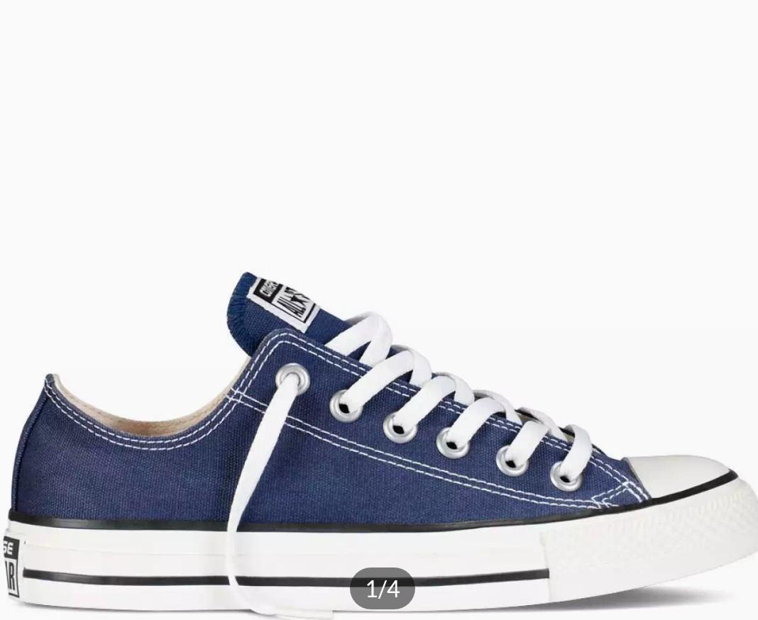 9ffdbb150c8e Converse Chuck Taylor All Star Shoes