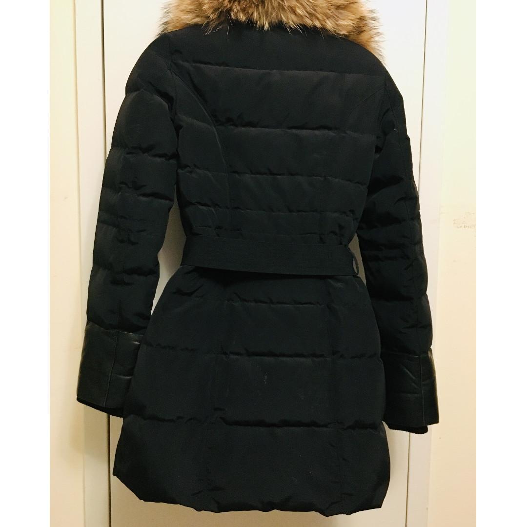 Danier Leather Women's Down Winter Jacket - Size XXS