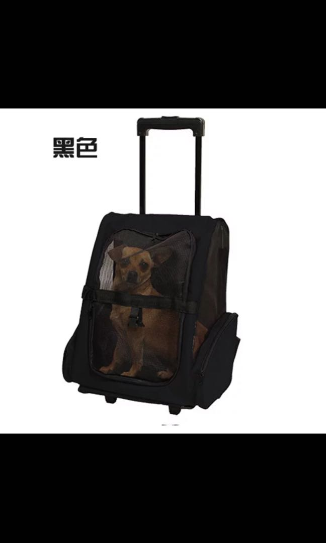 Dog Trolley/Pram, Pet Supplies, For Dogs, Dog Accessories on