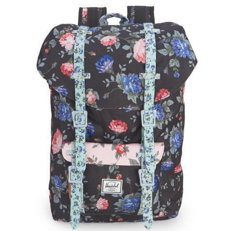 25d08d77344f Herschel Supply Co. Little America Mid-Volume Backpack - Black ...