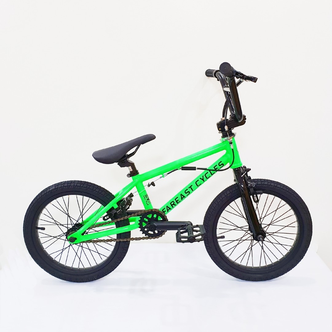 Kids Size Bmx Bicycles Pmds Bicycles Others On Carousell